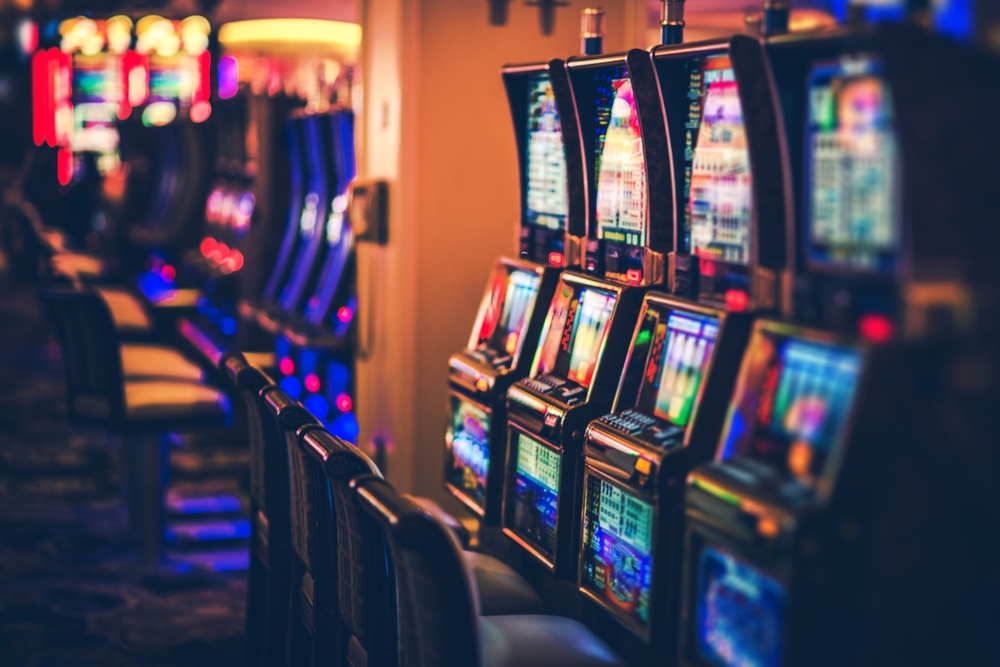 今日のギャンブル運占い・スロット、パチンコ、競馬などに勝てる?負ける?【無料】